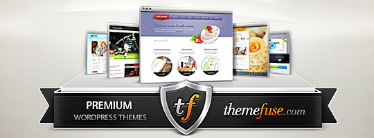 ThemeFuse premium themes for WordPress