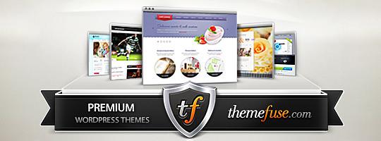 ThemeFuse premium themes for WordPress