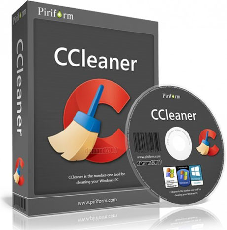 CCleaner Review - Use CCleaner to optimize PCs and Macs