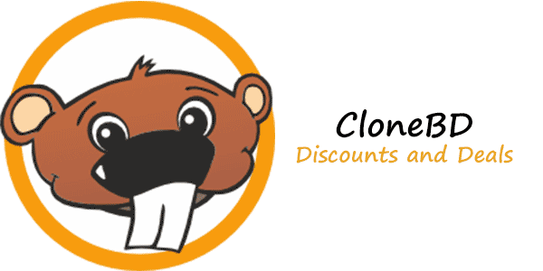 CloneBD Coupon Code - 51% Discount